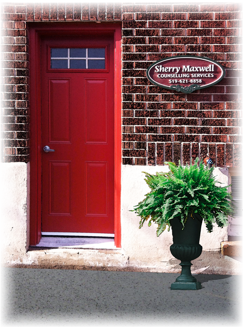 Sherry Maxwell Door